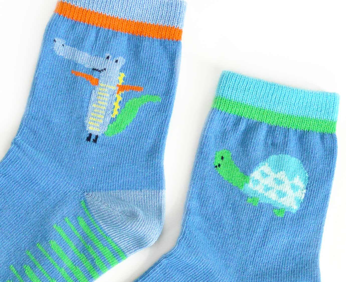 Set Sokken 'Ollie'