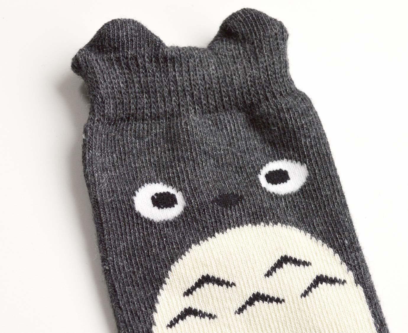 Kniekousen 'Totoro'