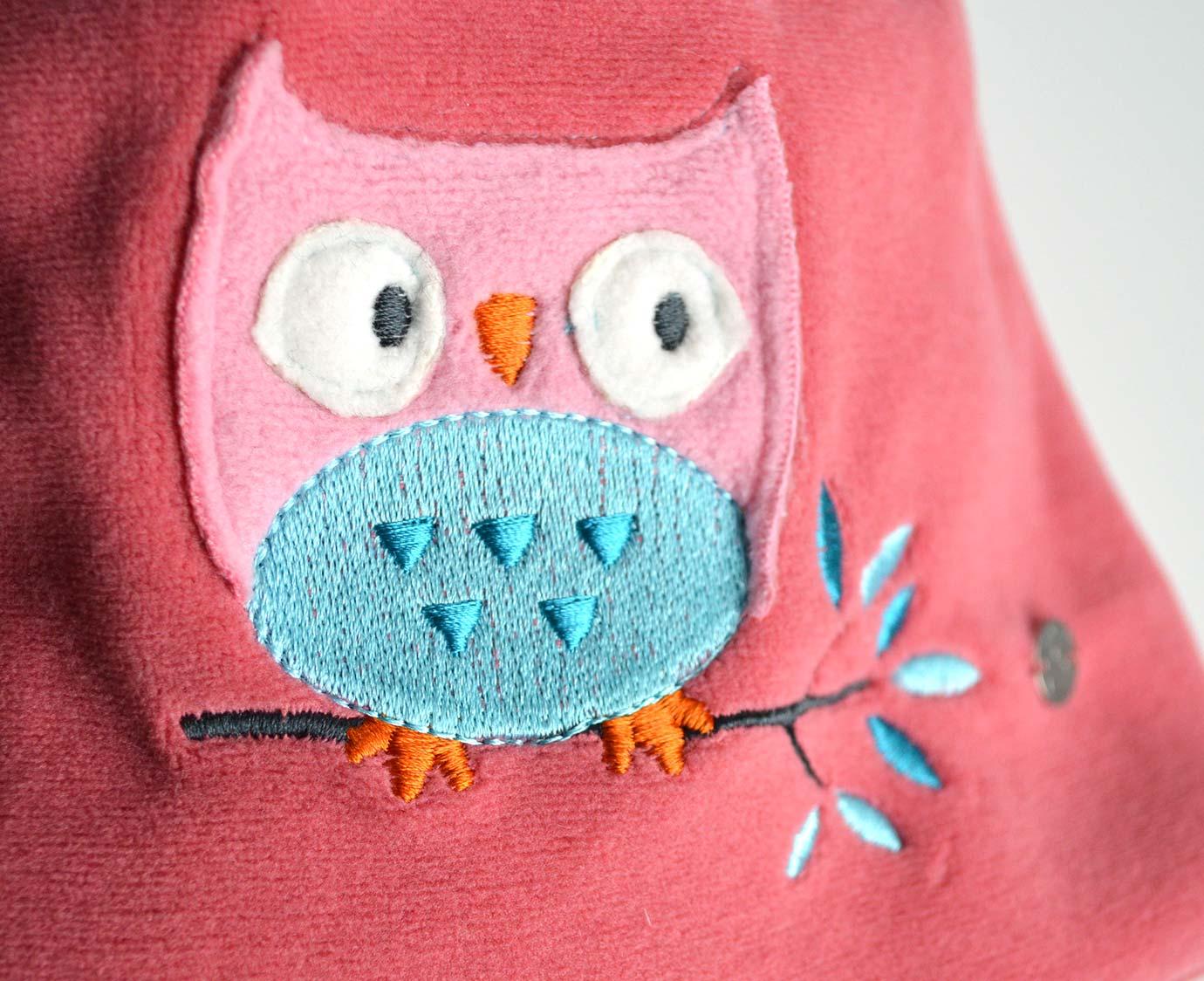 Kindermuts 'Owl'