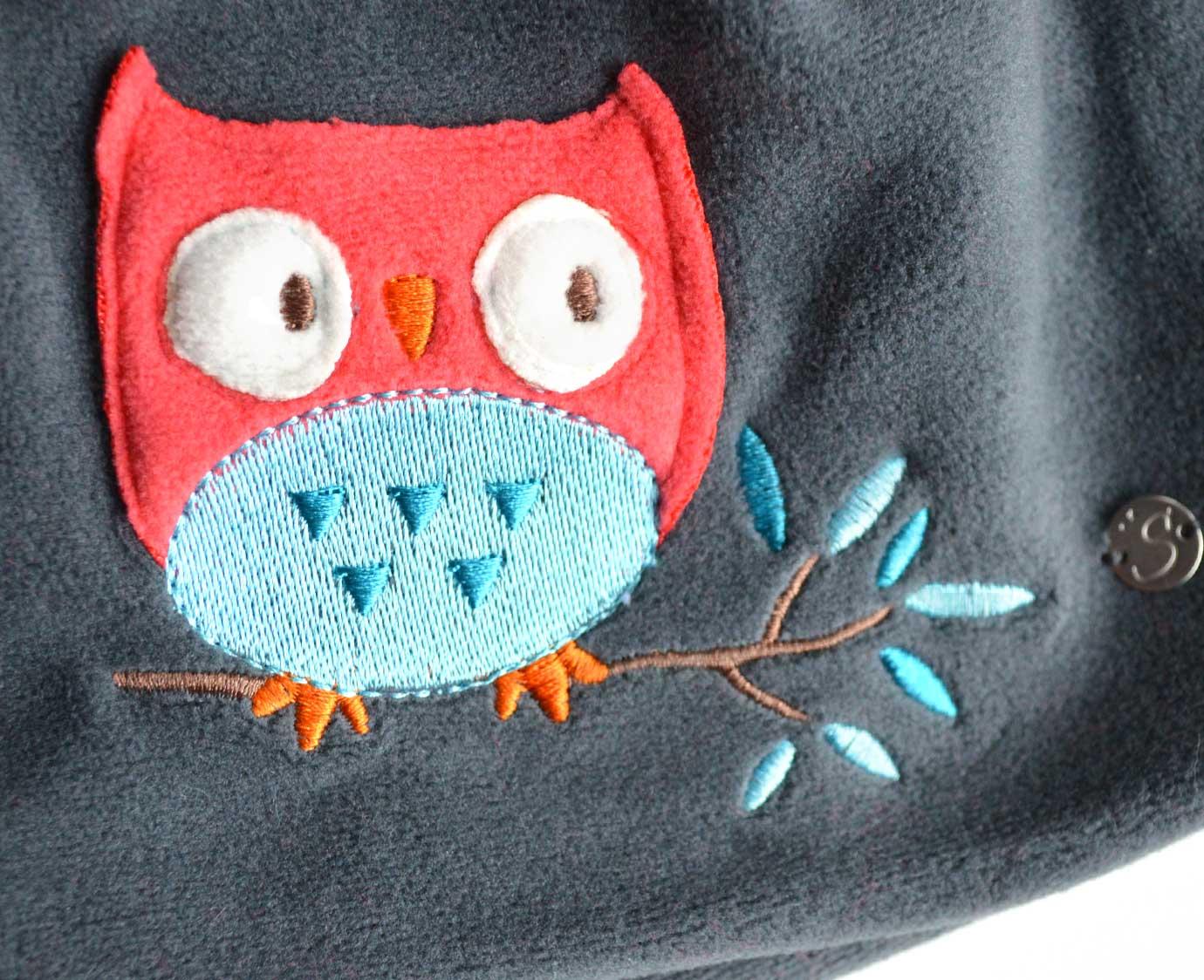 Muts 'Owl'