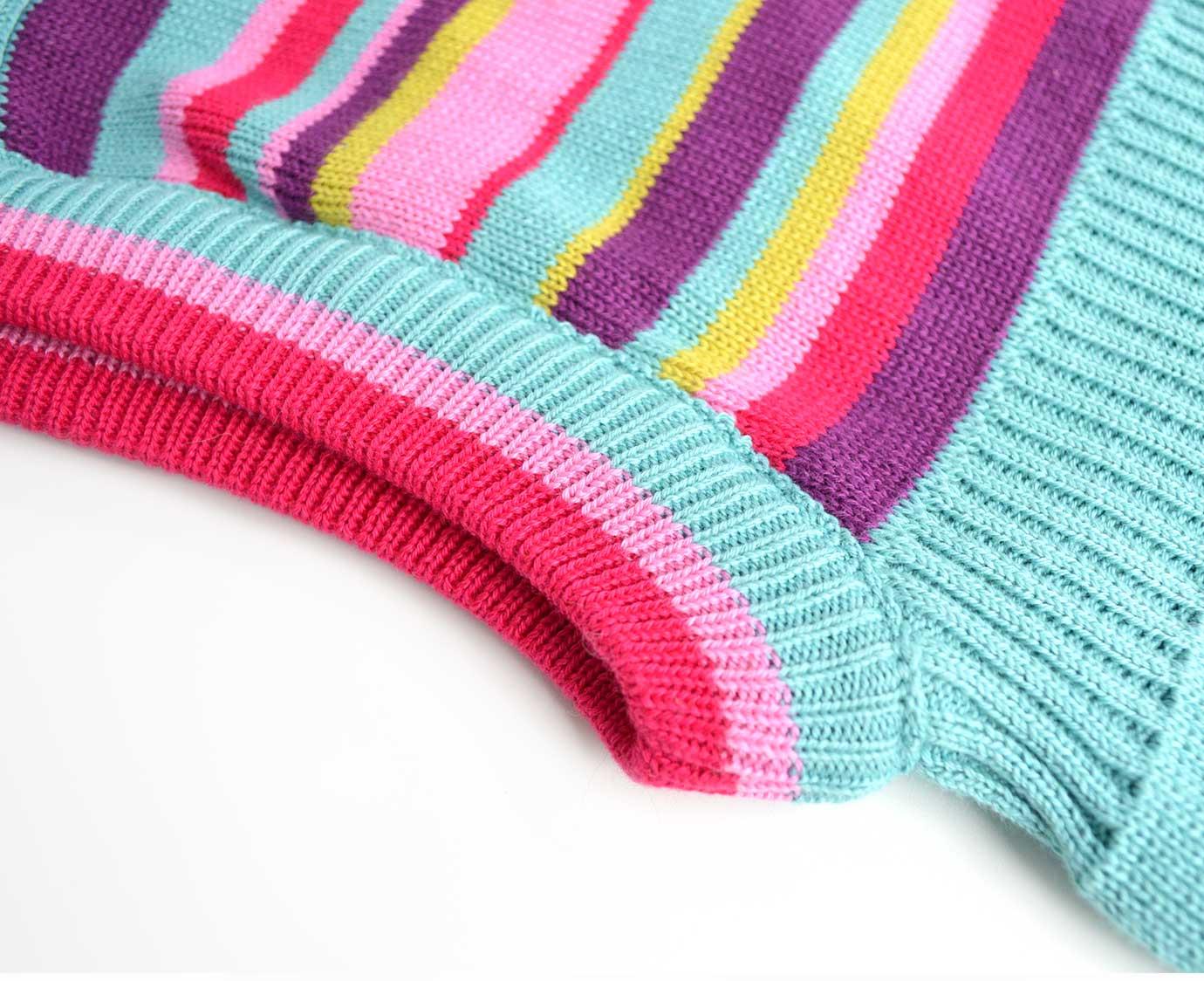 """Wintermuts """"Stripes"""""""