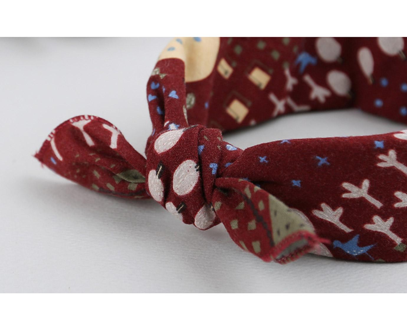 Petit scarf 'Lomi'