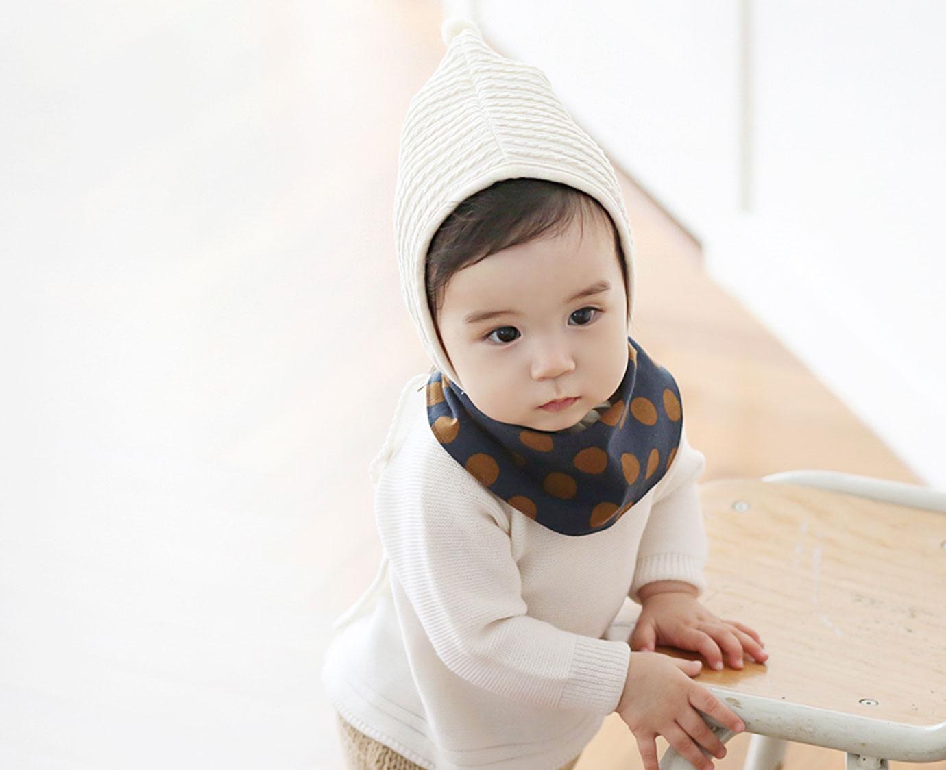 Babymuts 'Pixie'