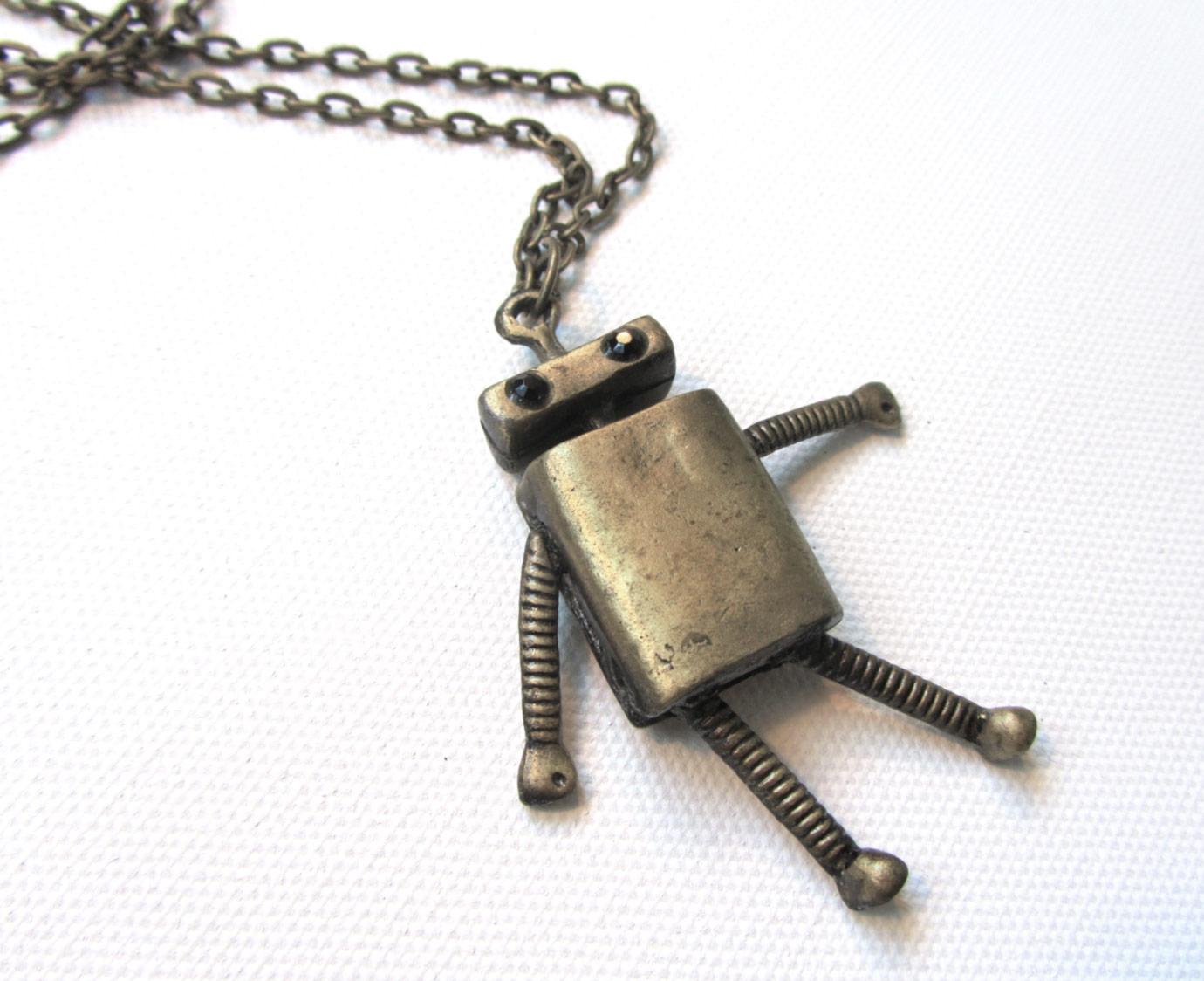 * Robot  'Rody'