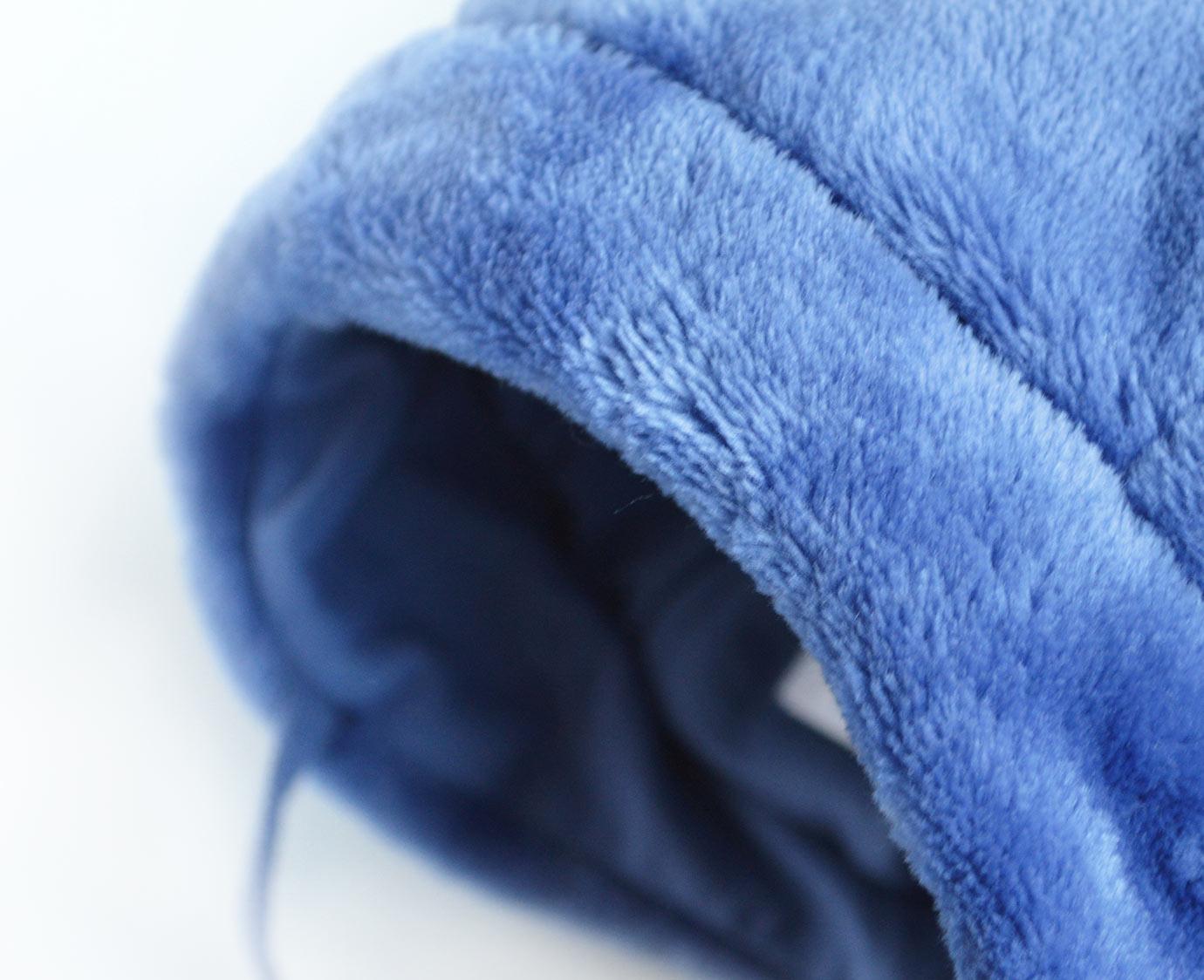 Muts 'Soft Blue'