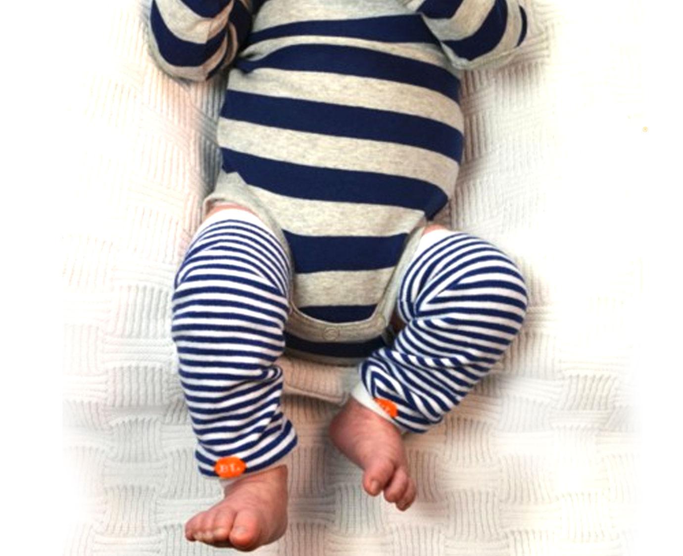 "Babylegs ""Striped Sailor"""