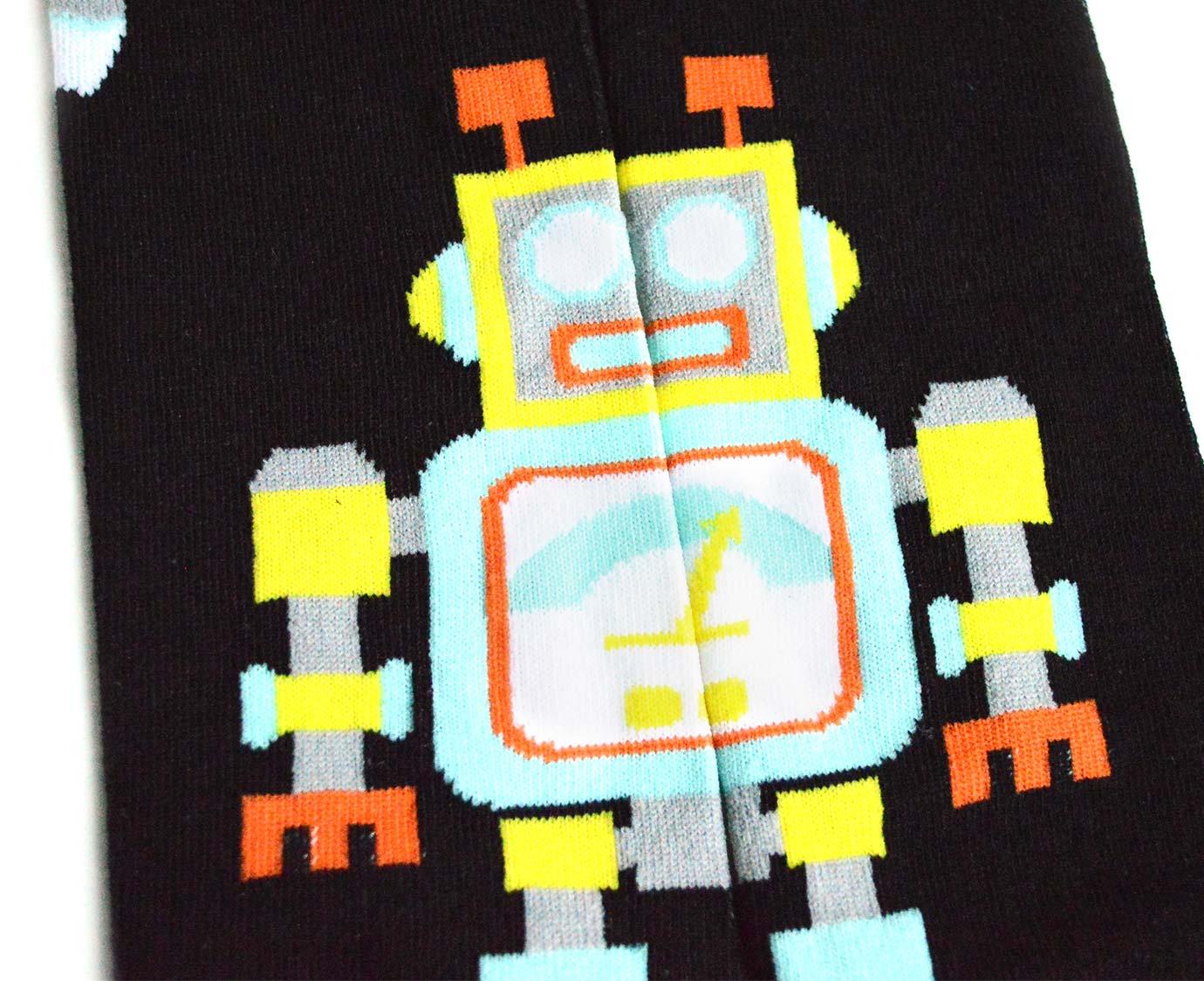 Beenwarmers 'Robots'
