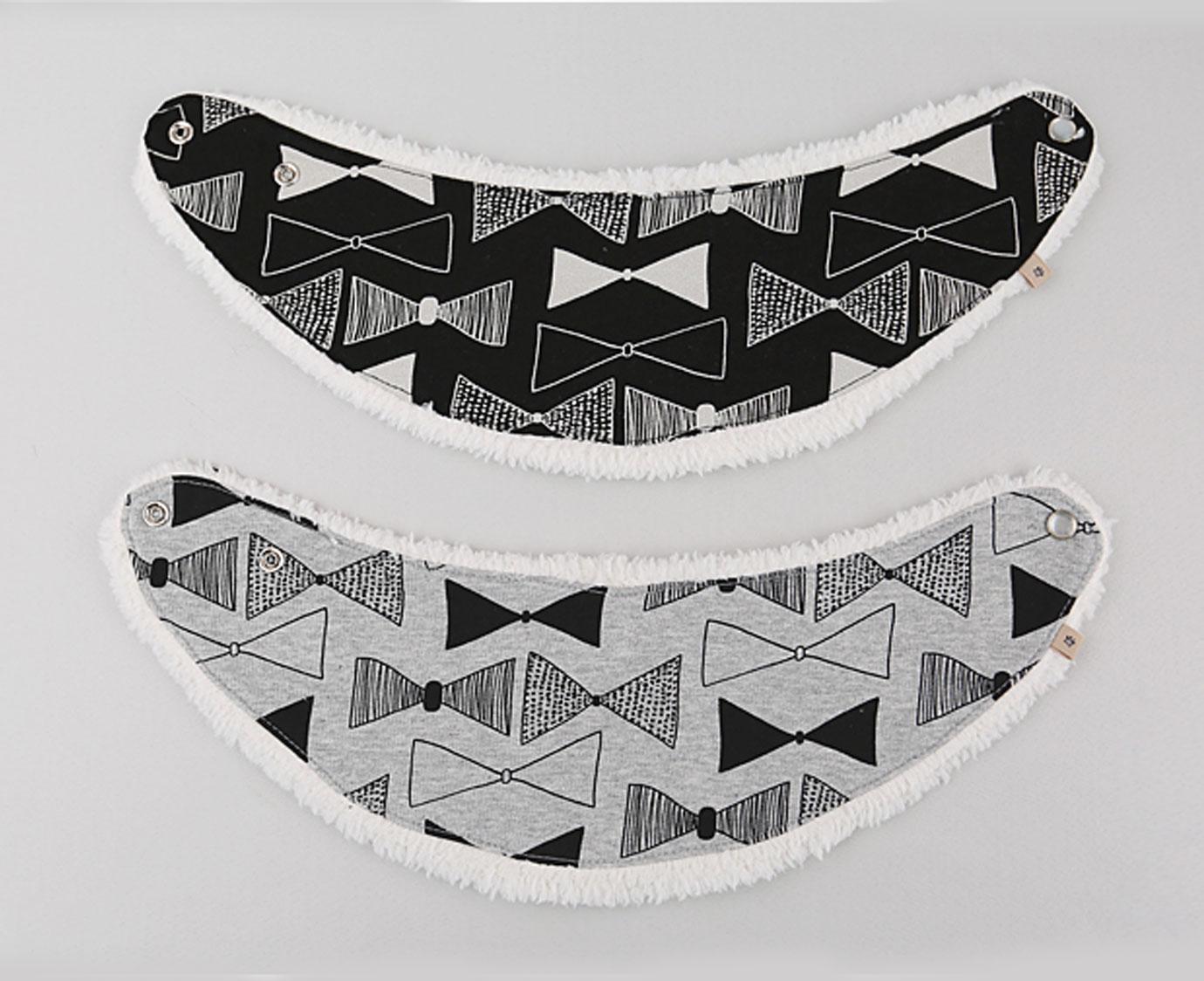 Sjaal/Slab 'Sketch Ribbon'