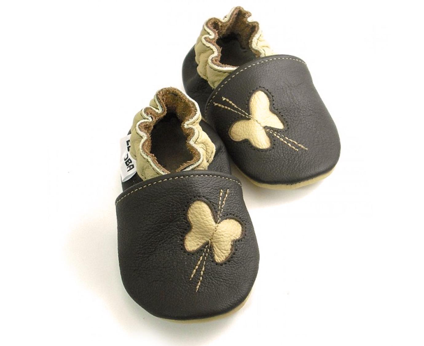 Babyslofjes 'Buttefly'