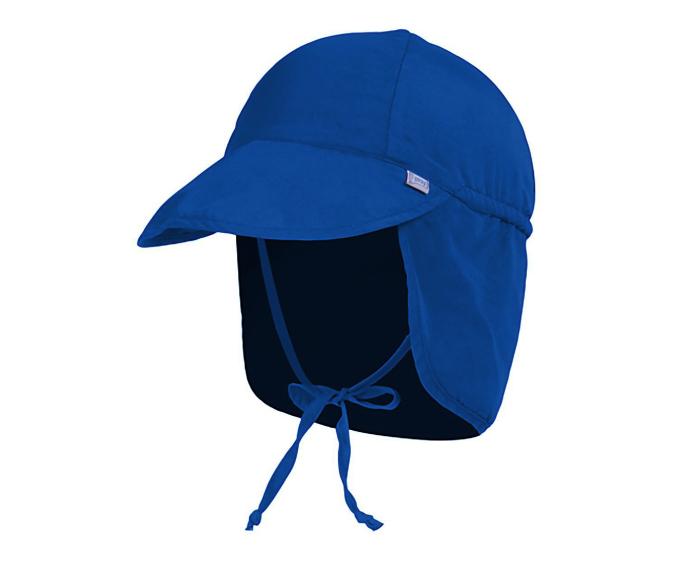 Zonnepetje 'Flap Royal blue' 2