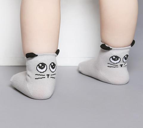 """Sokken """"Cute Eye"""""""