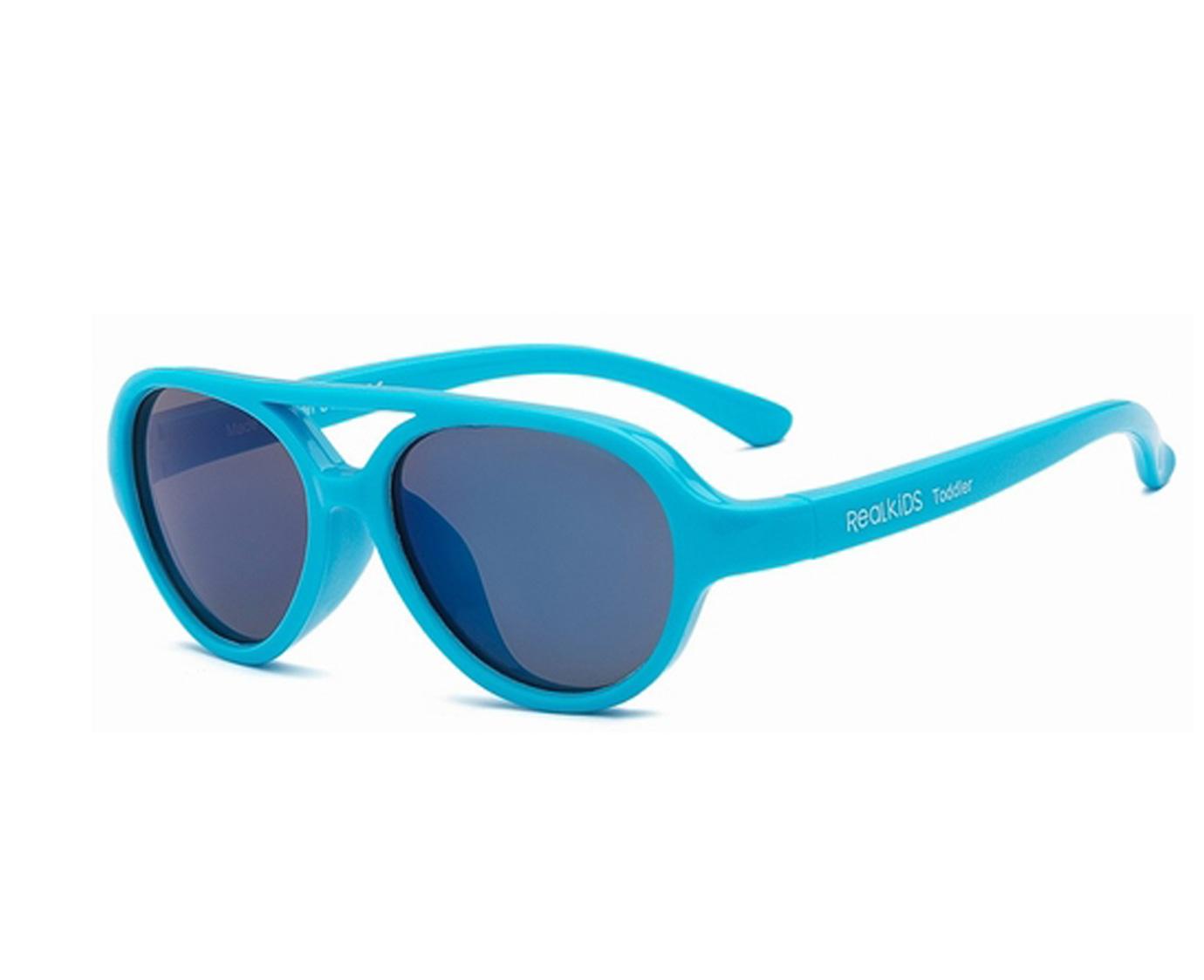 * Zonnebril 'Sky blue'