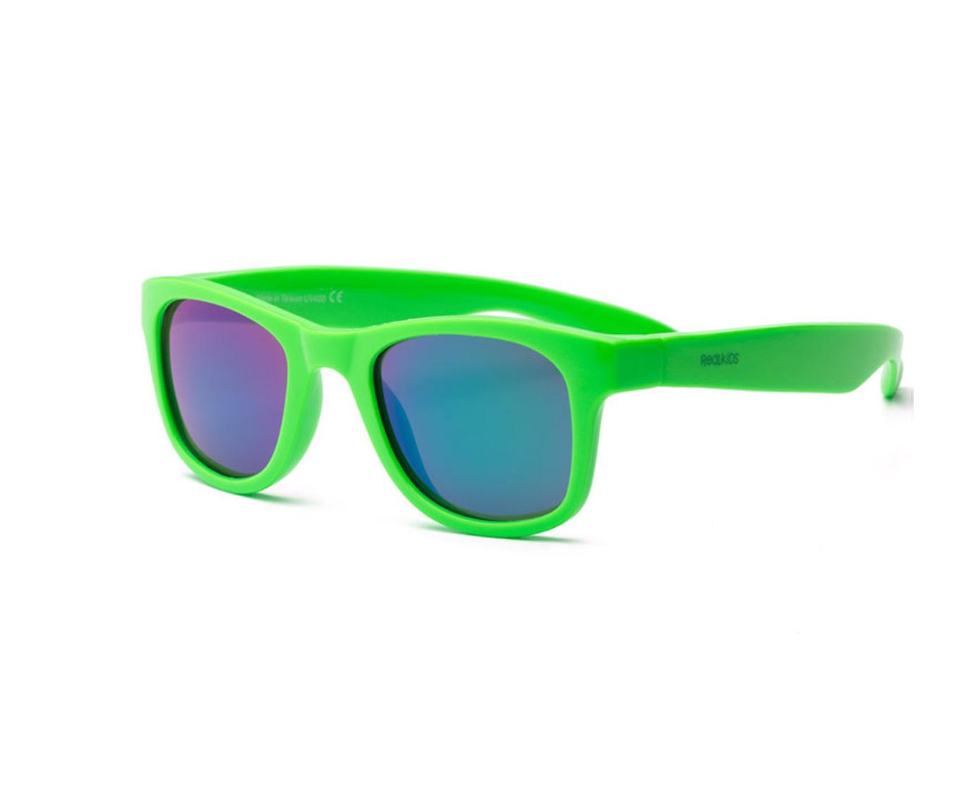 * Zonnebril 'Surf Green'