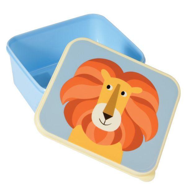 "Lunchbox ""Lion"""