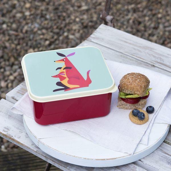 """Lunchbox """"Kangaroo"""""""