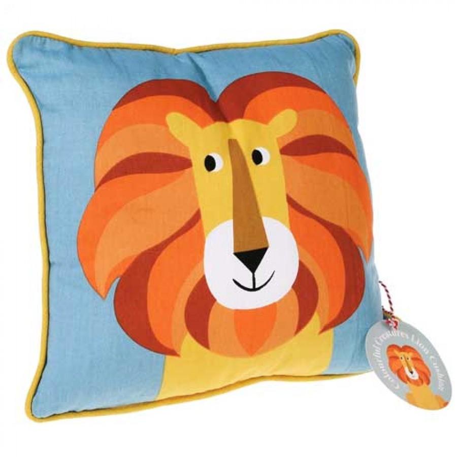 Kussen 'Lion'