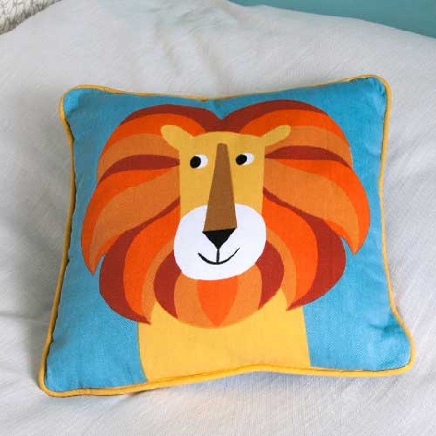 "Kussen ""Lion"""