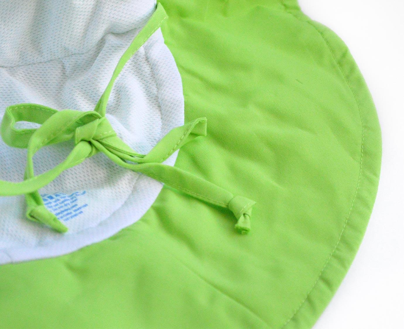 """Zonnehoed """"Green"""""""