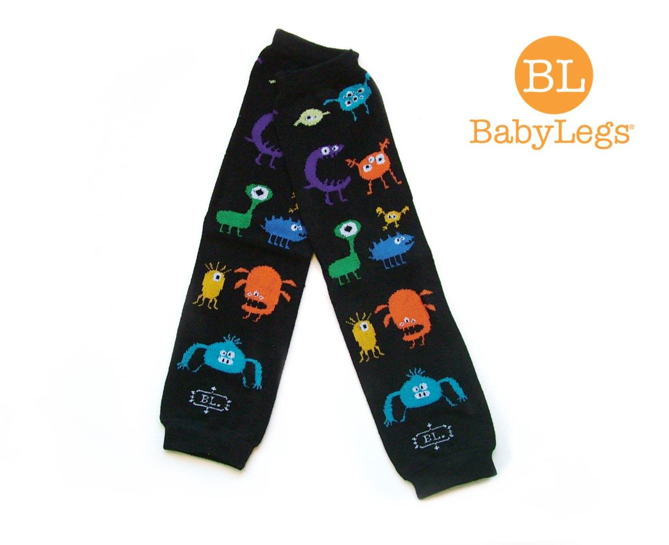 Babylegs 'Monsters'