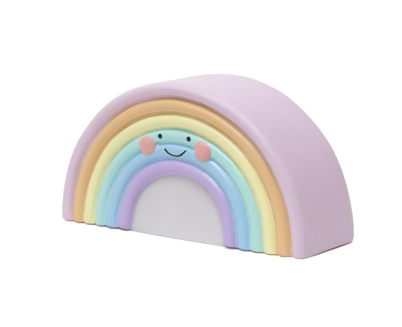 """Nachtlampje """"Rainbow"""" kleur"""