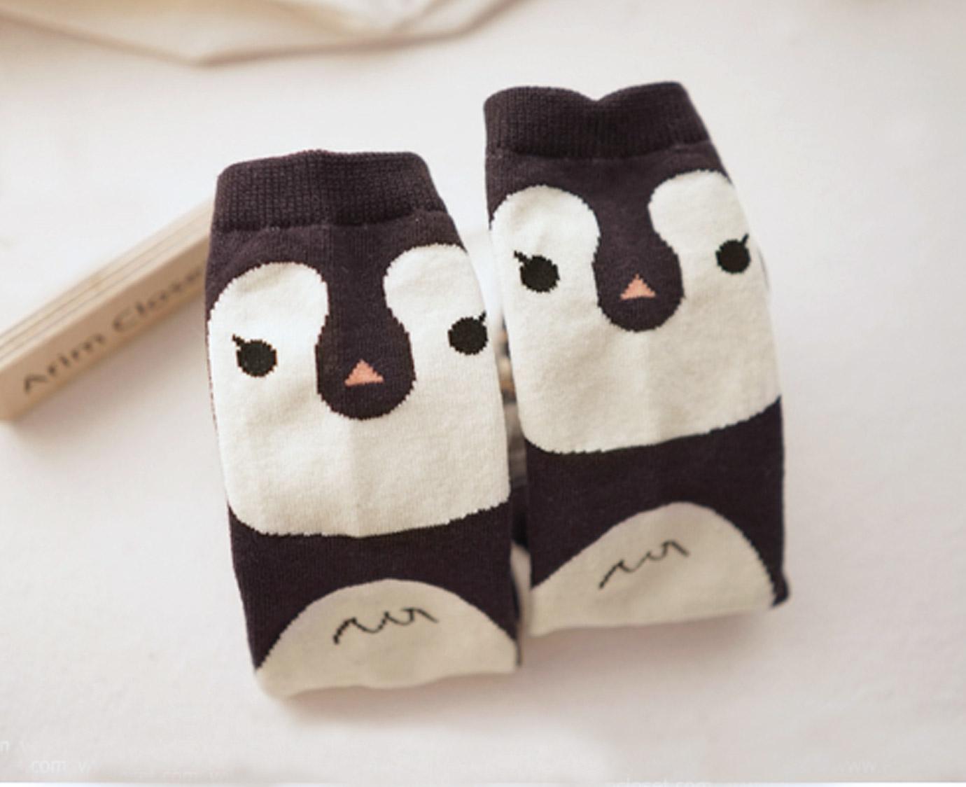 Kousen 'Pinguïn'