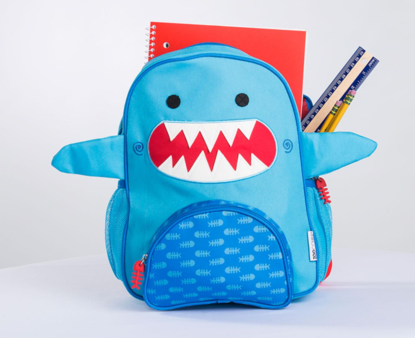 Rugzak 'Shark'