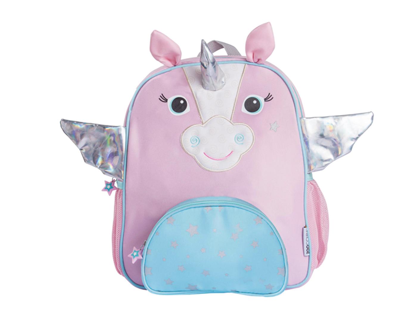 Rugzak 'Unicorn' kleur