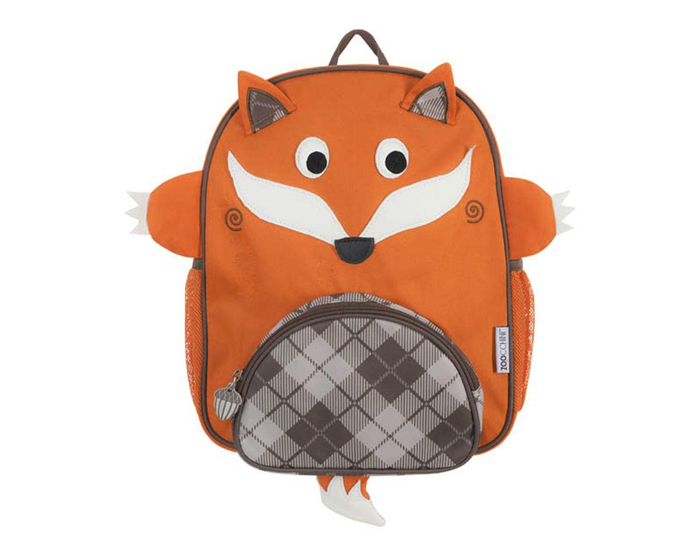 Rugzak 'Fox'