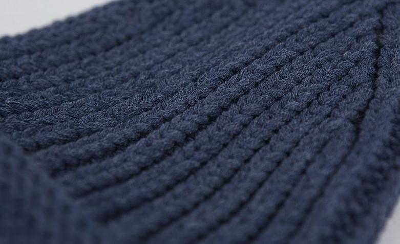 Muts 'Totori Blue'