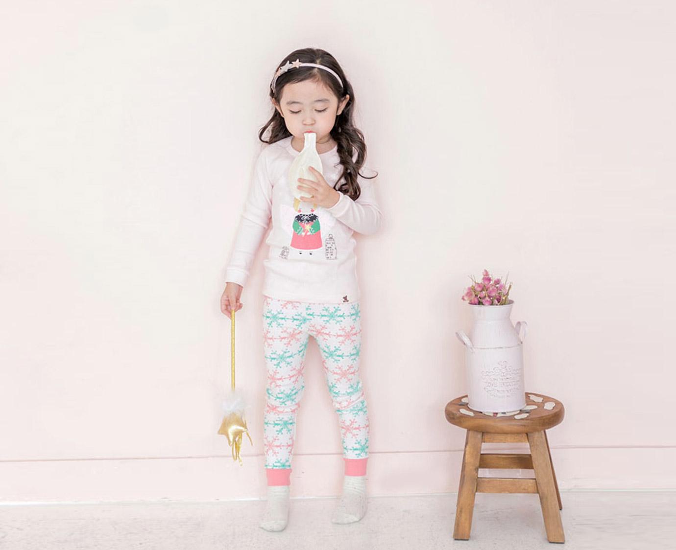 Pyjama 'Winter Angel'