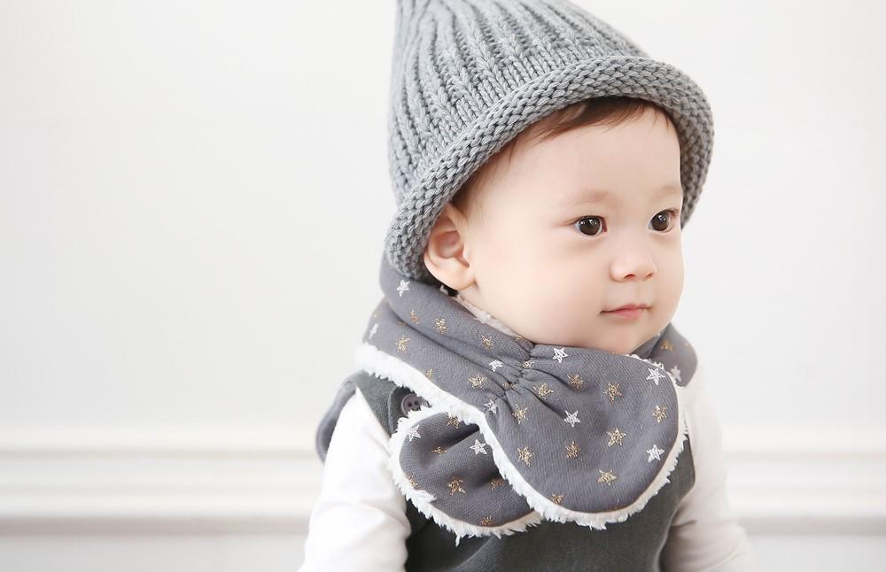 Sjaal 'Twinkle Star' kleur