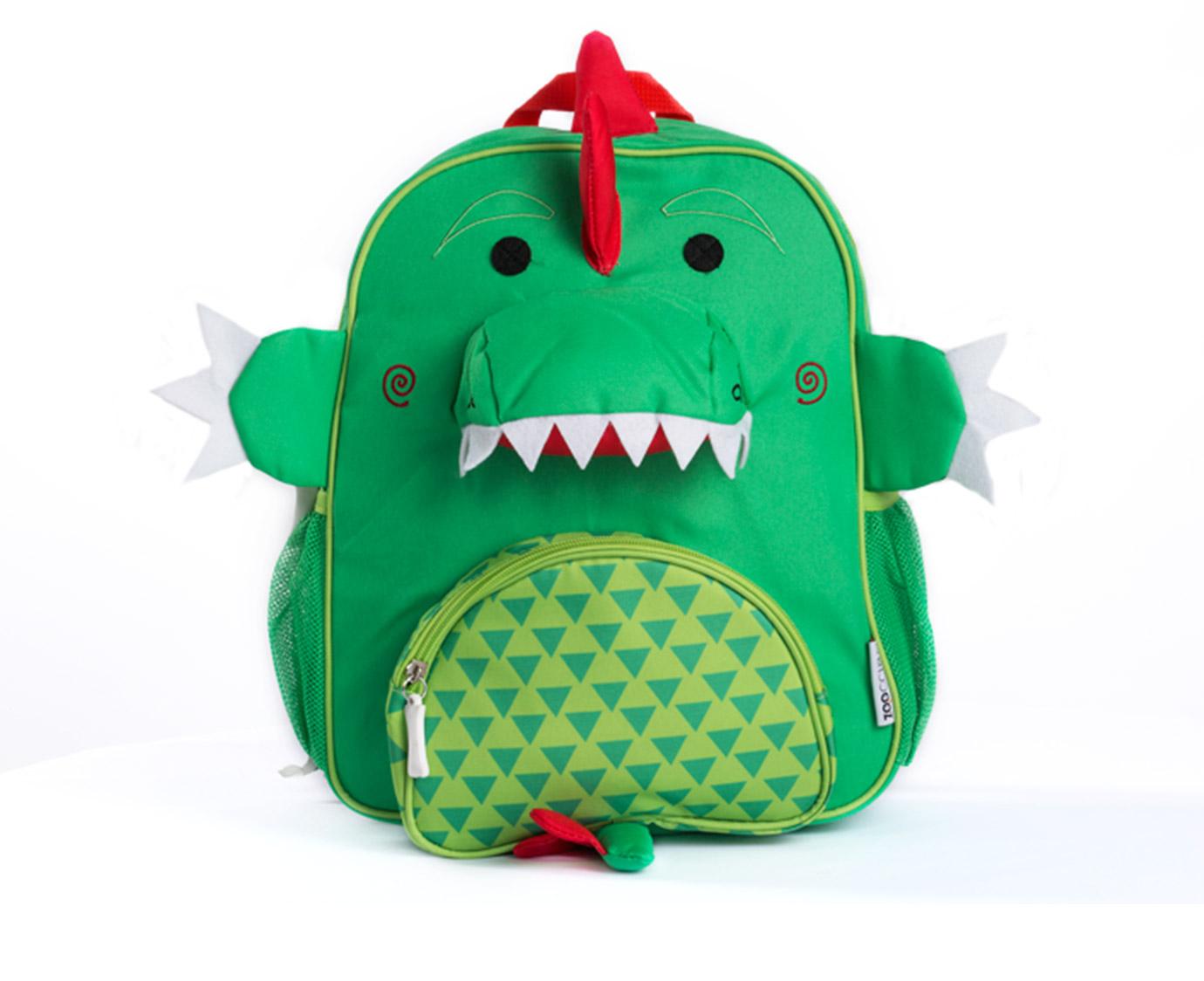 Rugzak 'Dinosaur'