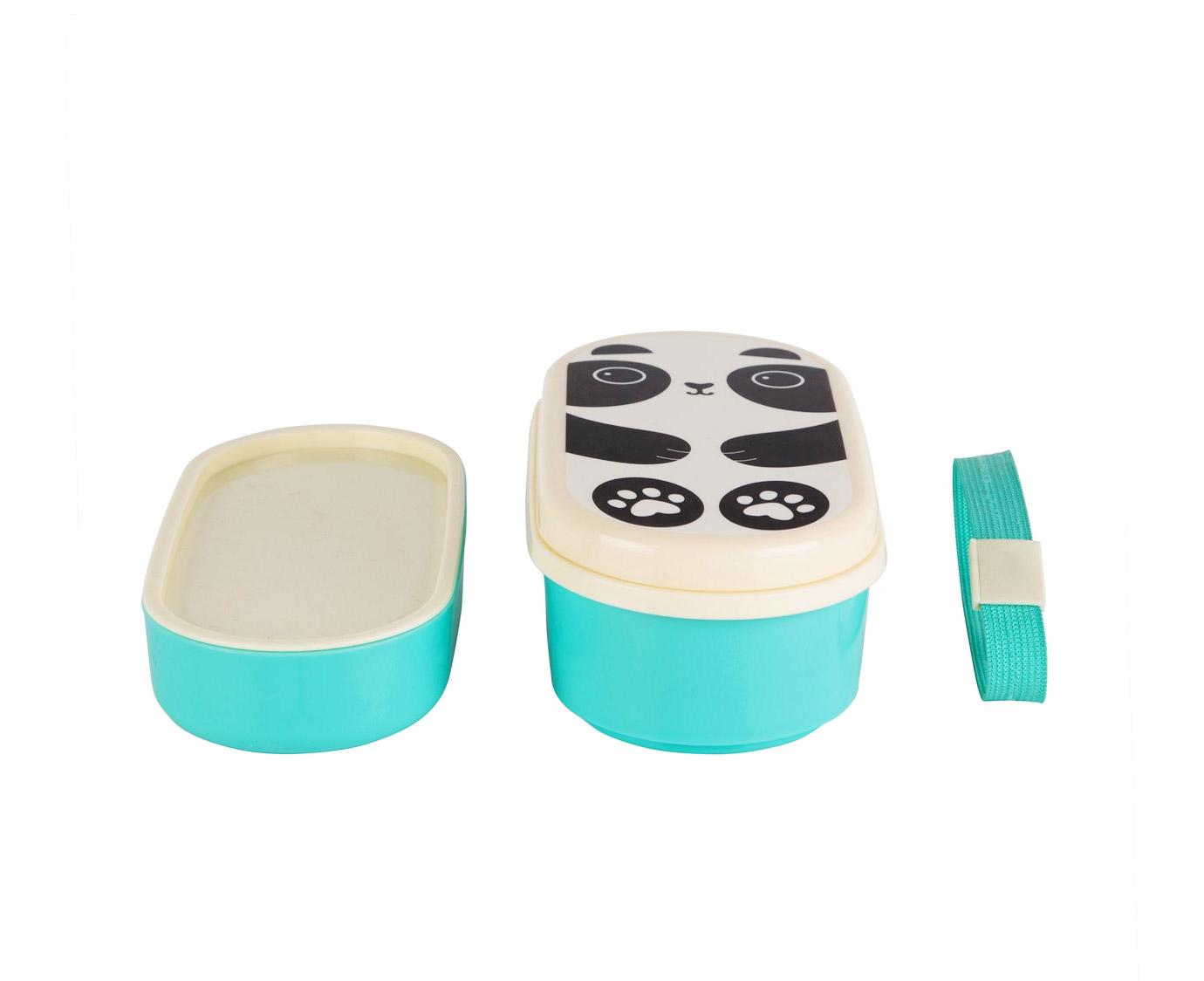 Bento box 'Aiko Panda'