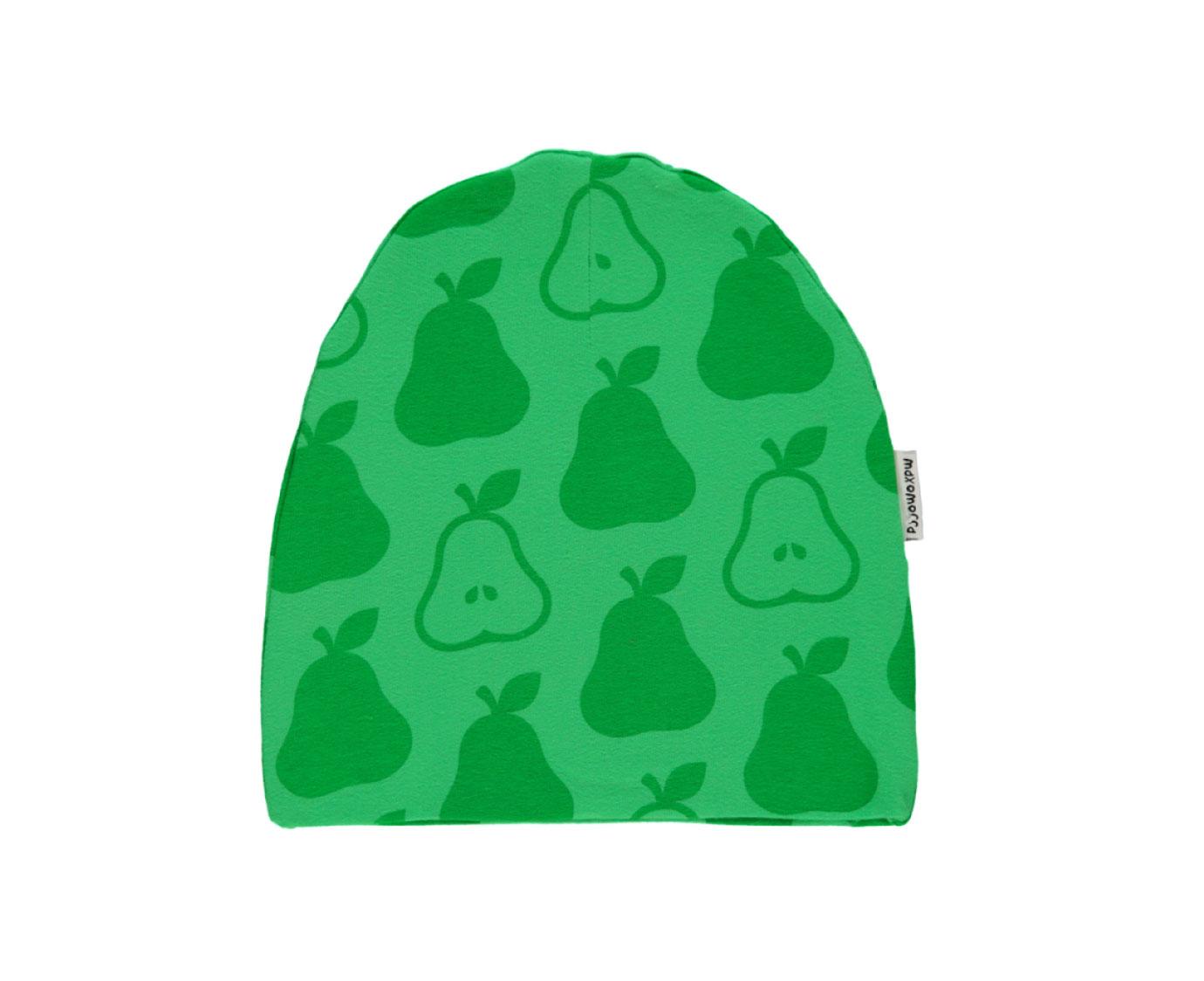 Beanie 'Pears' kleur
