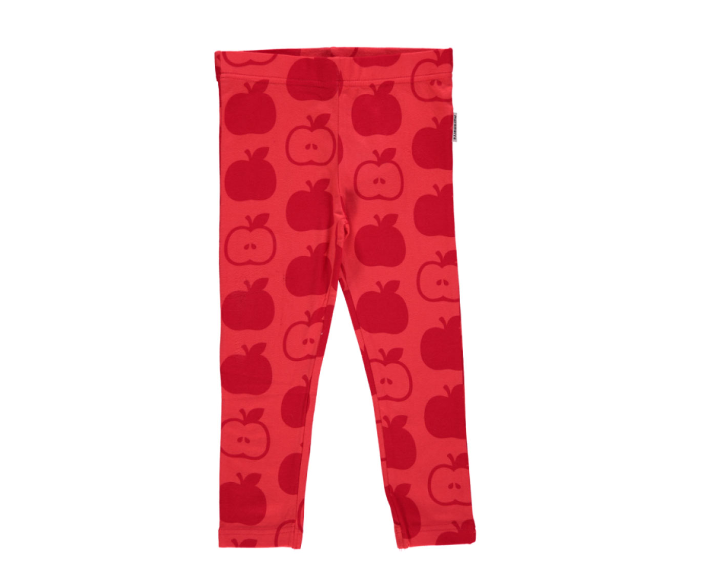 Legging 'Apple red' 1