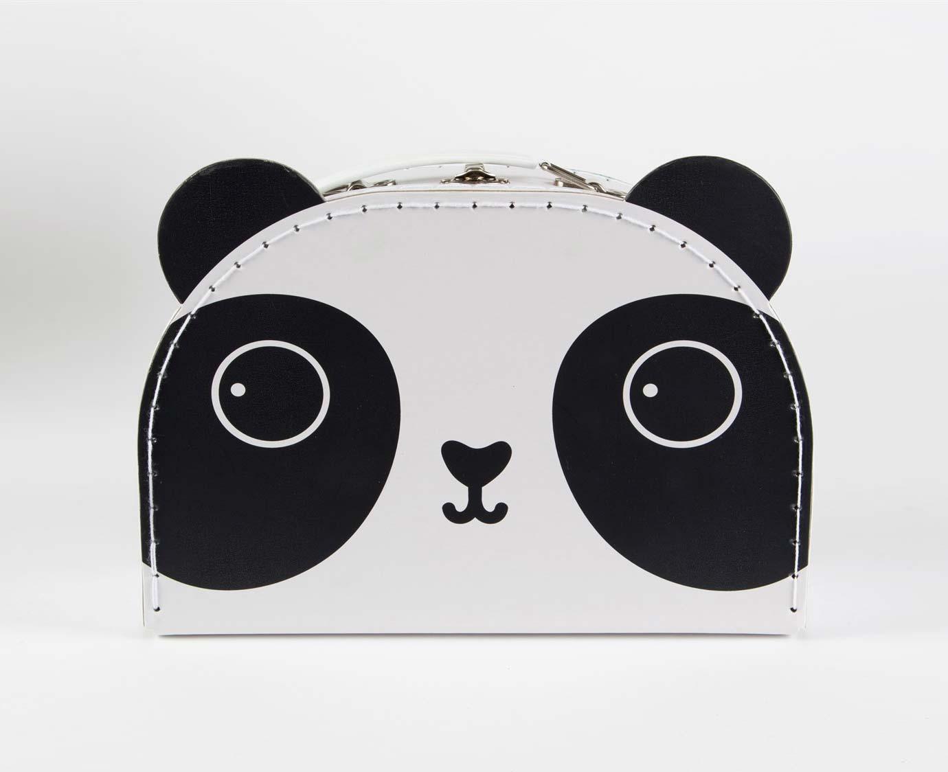 Koffer 'Panda'