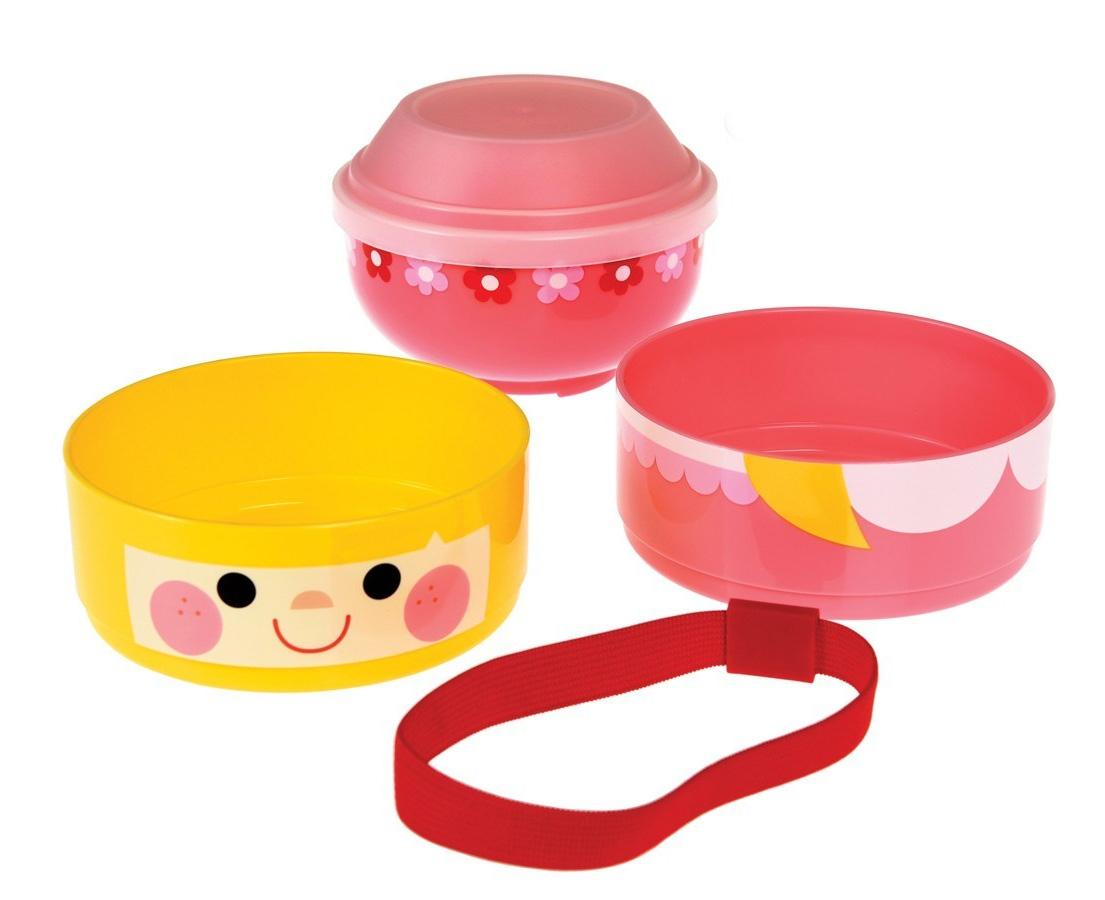 Bento box 'Rosie'