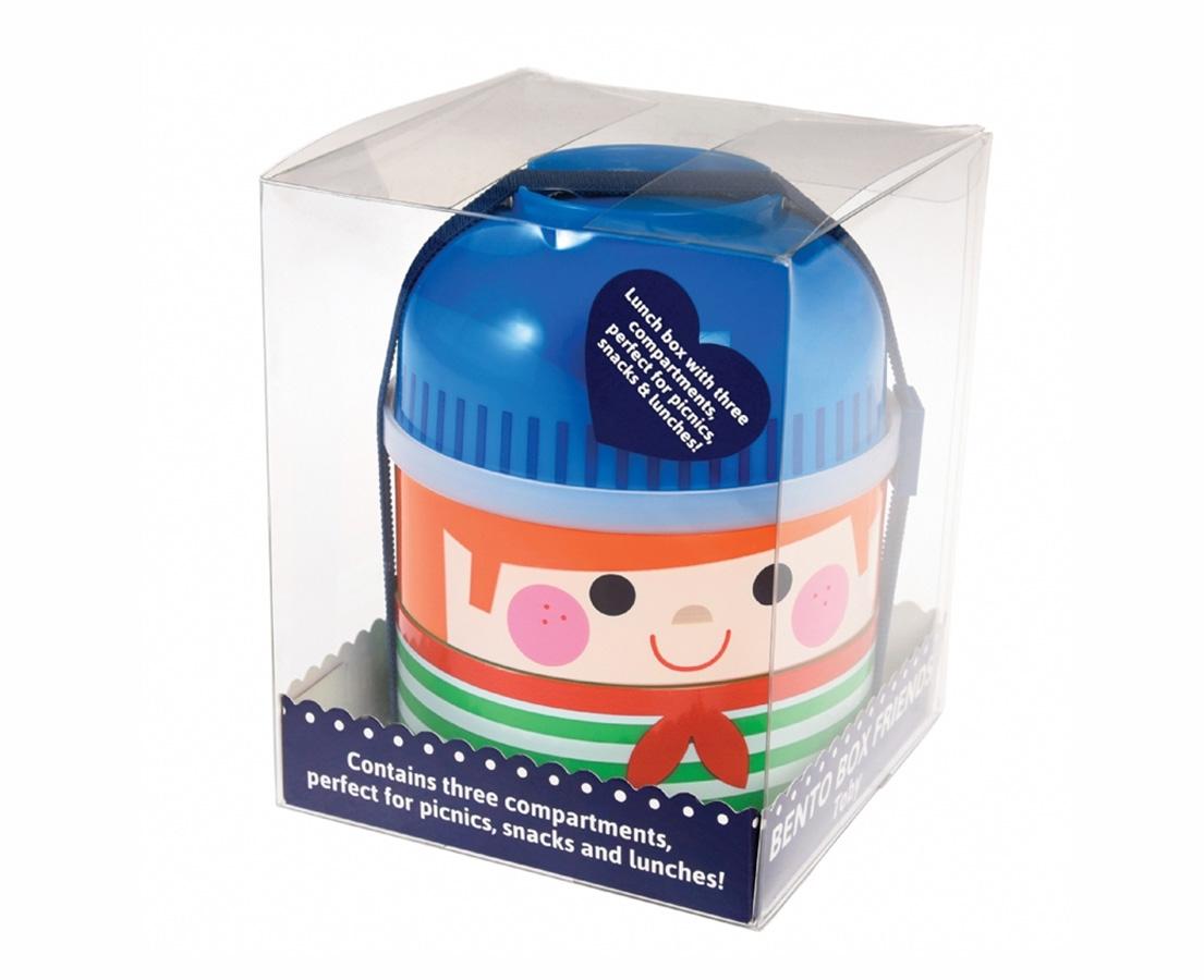 Bento box 'Toby'
