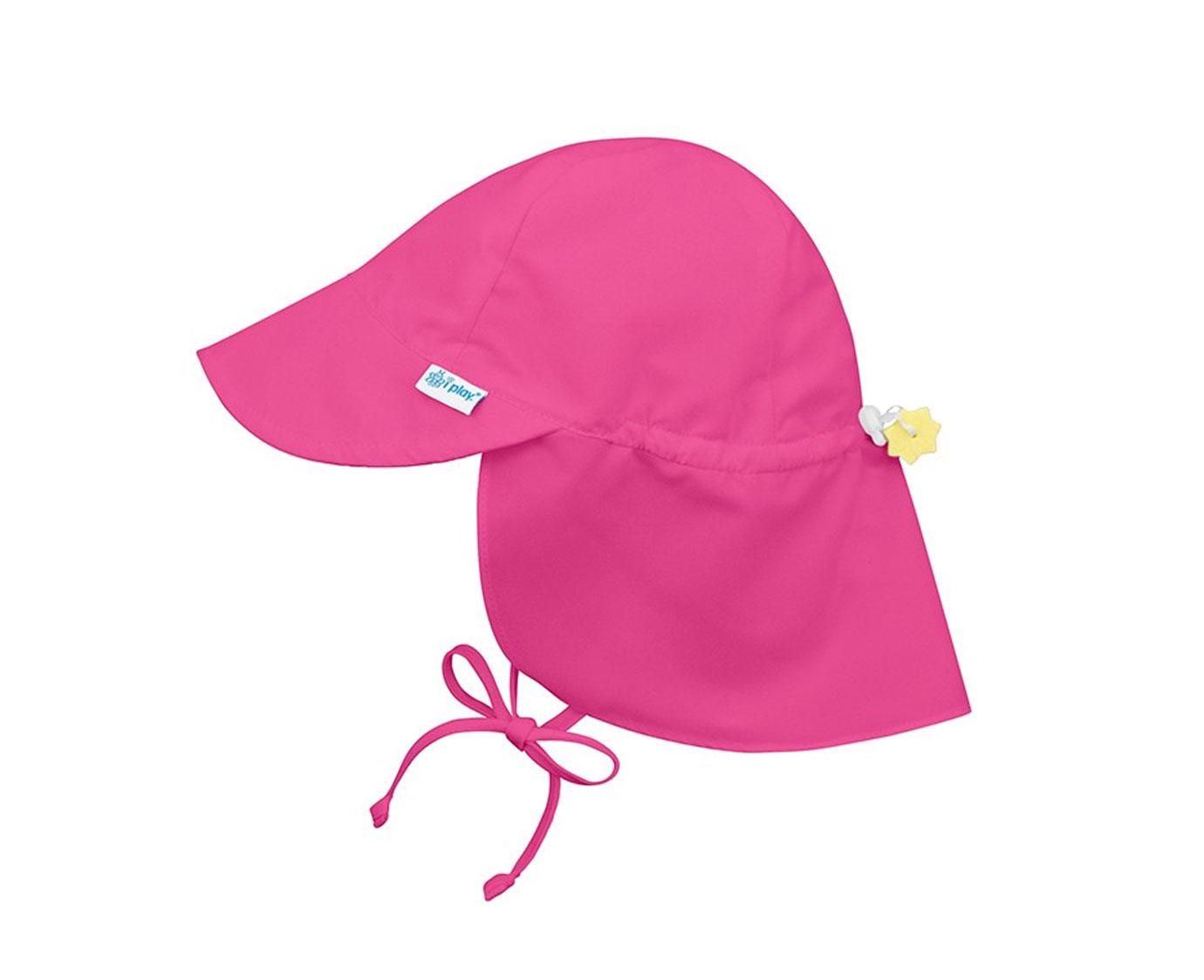 Zonnepetje 'Flap Pink' kleur