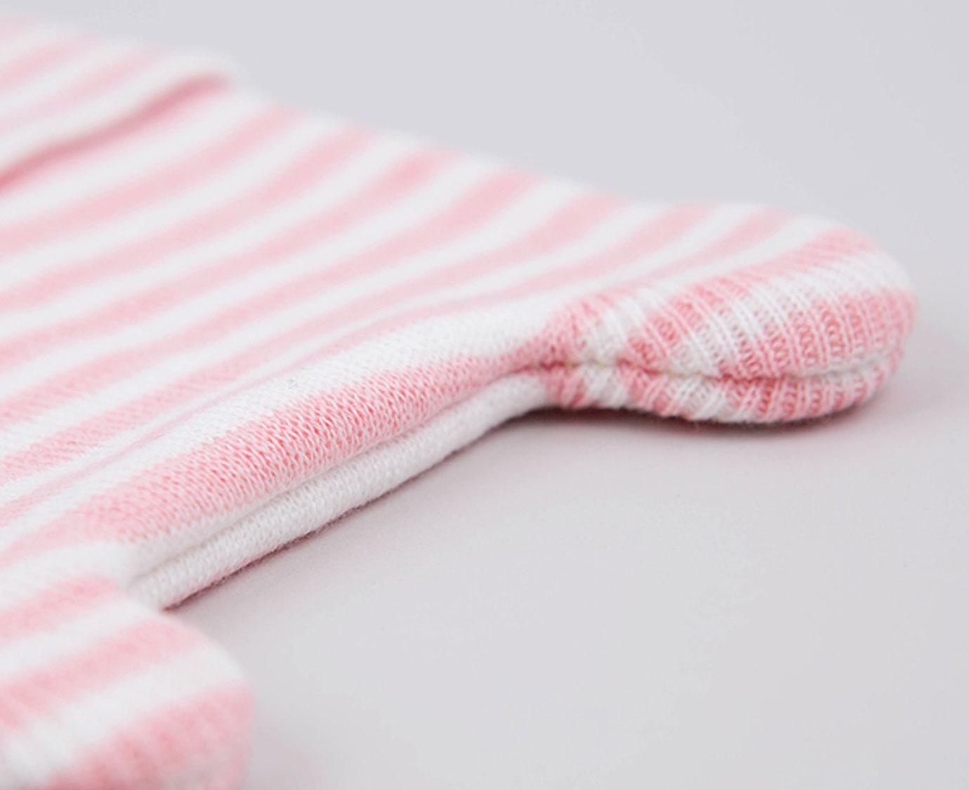 Beanie 'Raya Pink'