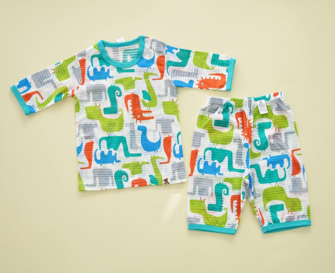 Pyjama 'Dino'