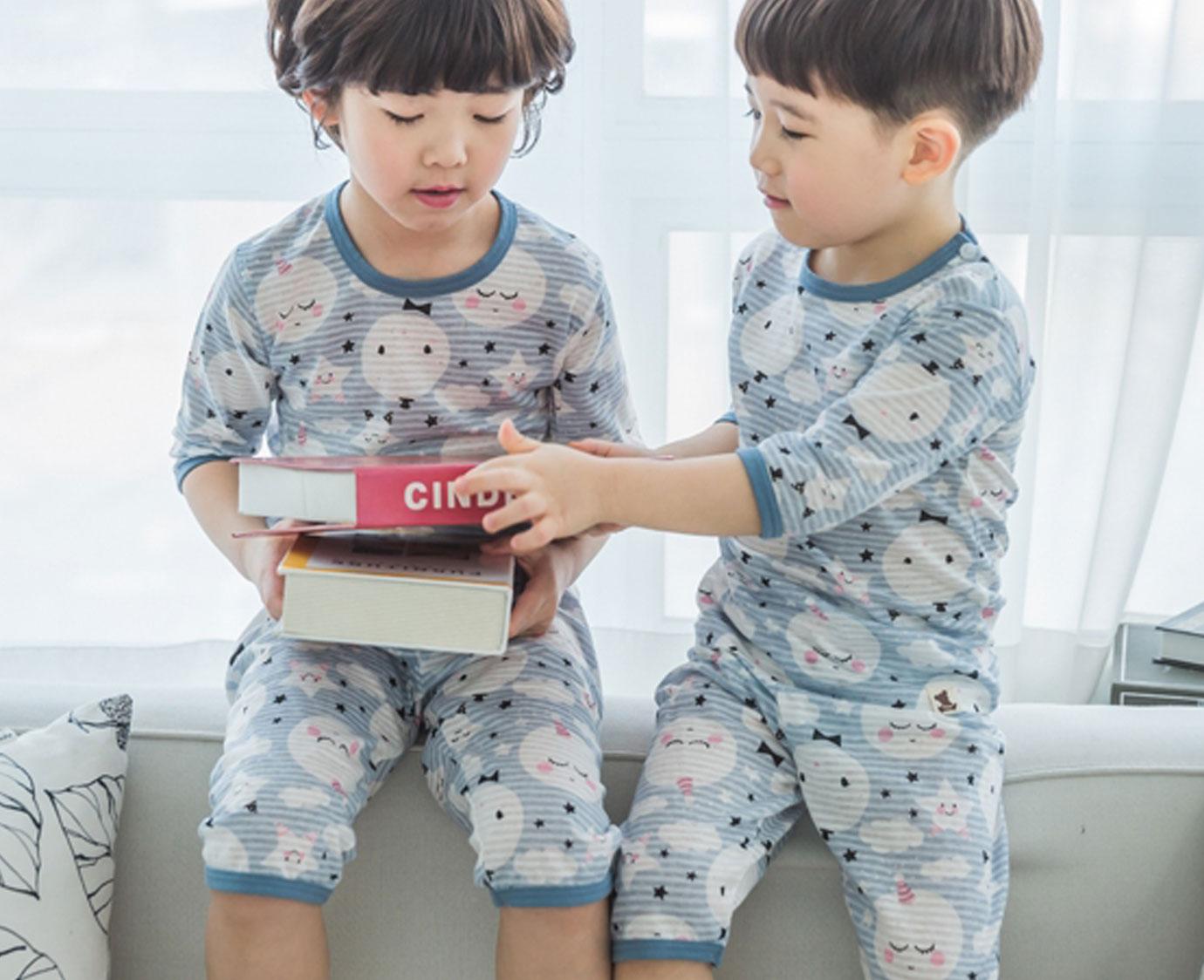 Pyjama 'Nightsky'