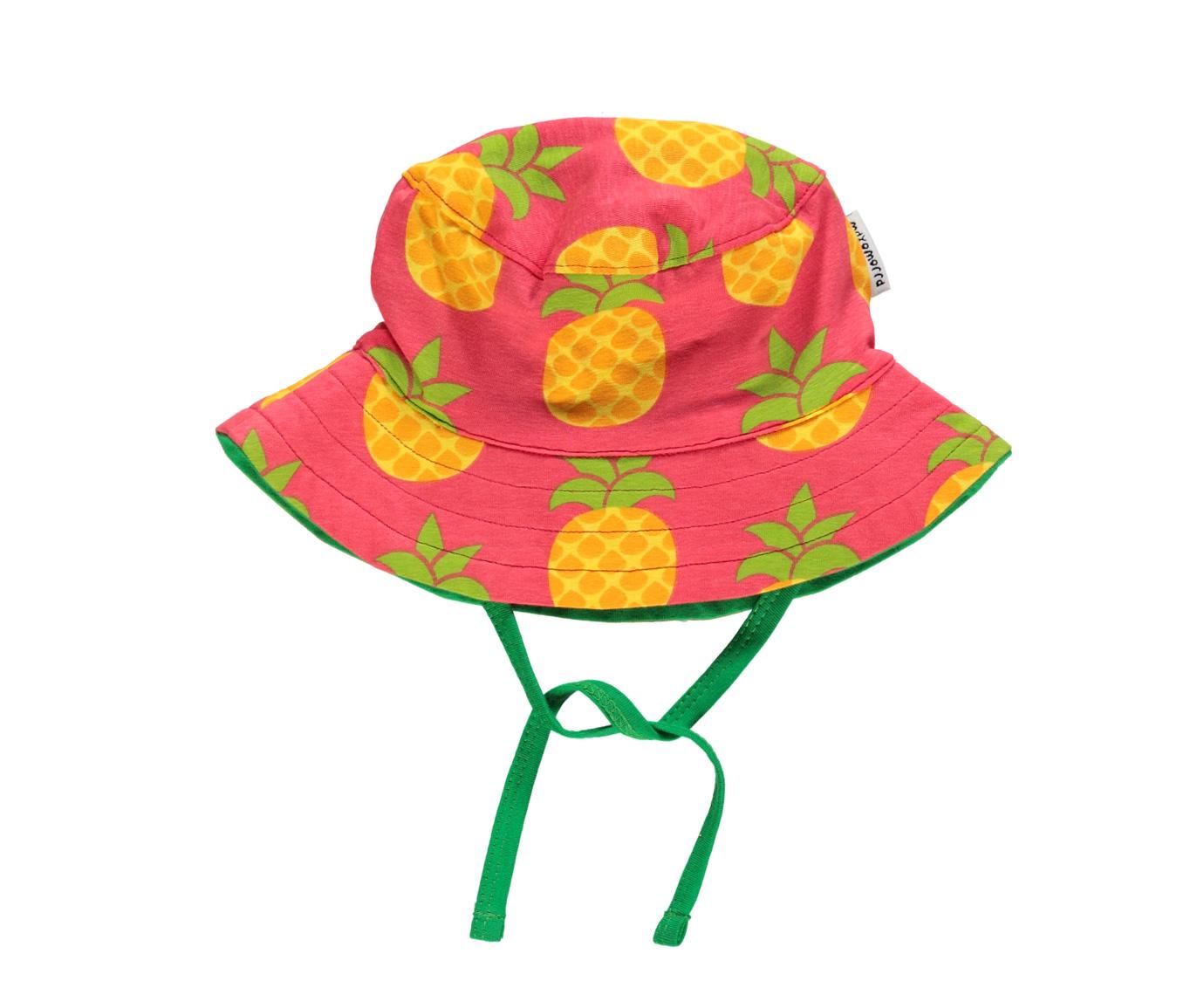 Zonnehoedje 'Pineapple' kleur