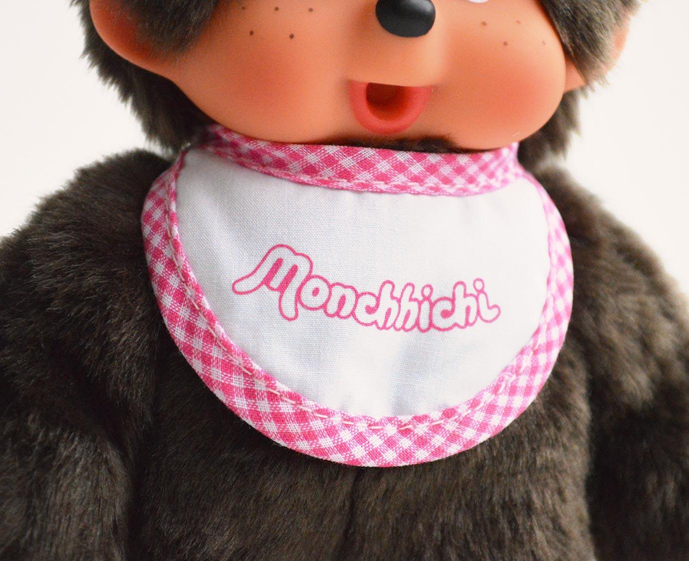 """Monchhichi """"Slab roze"""""""