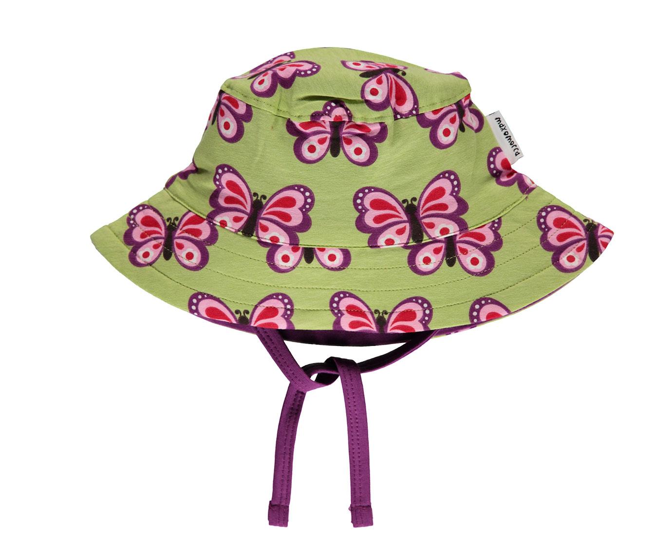 Zonnehoedje 'Butterfly' kleur