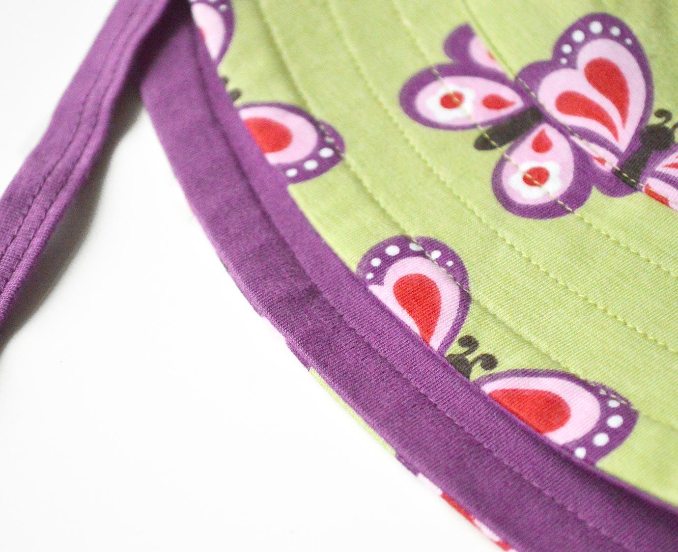 Zonnehoedje 'Butterfly'
