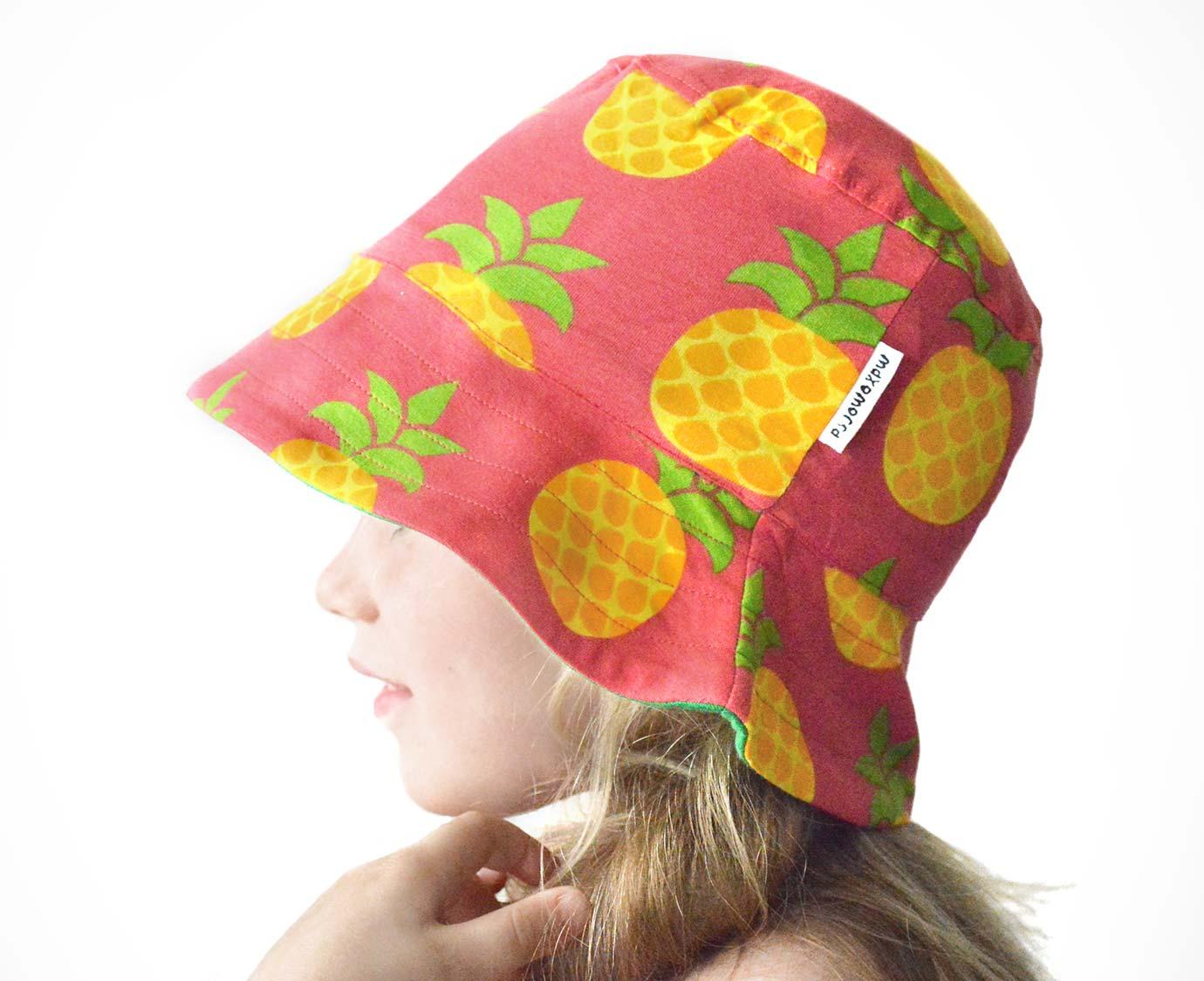 Zonnehoedje 'Pineapple'