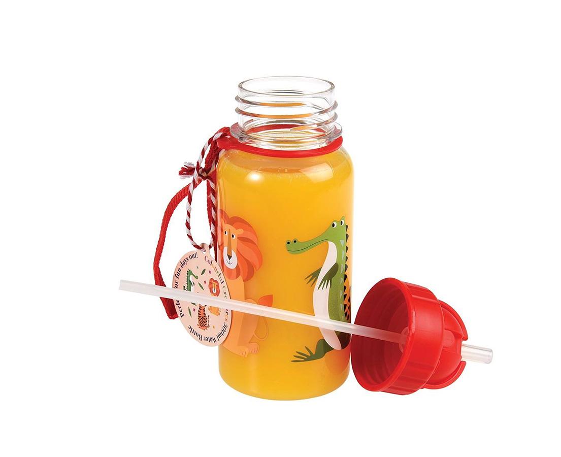 Drinkfles 'Beestenboel'