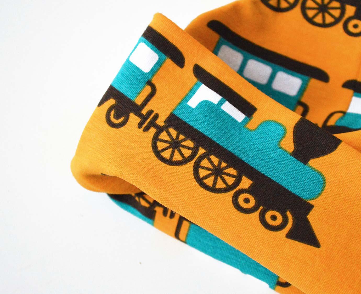 Beanie 'Train''