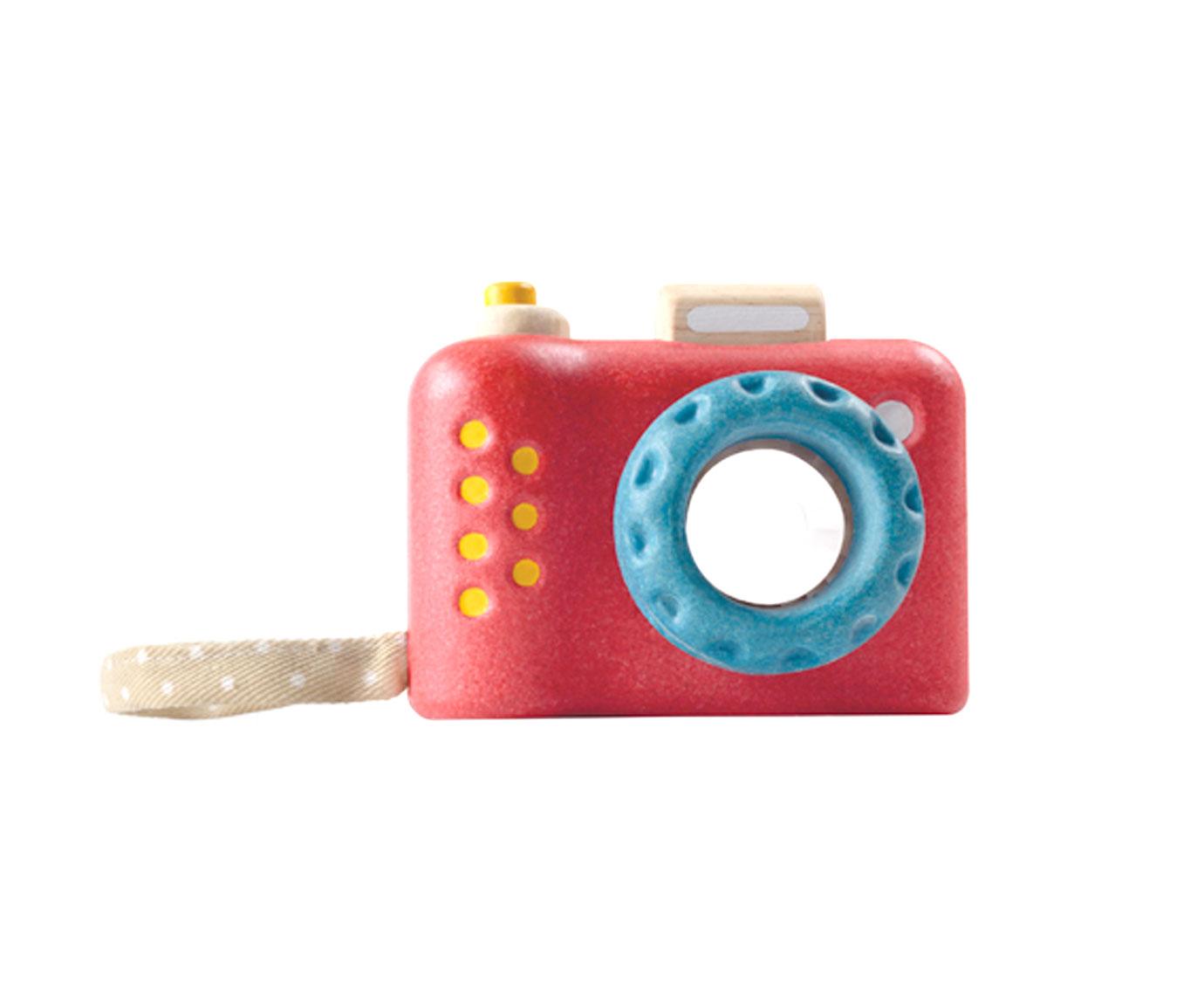 Plan Toys 'My first camera'